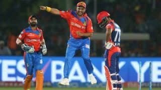 DDvsGL लाइवः श्रेयस अय्यर का वन मैन शो, दिल्ली ने 2 विकेट से जीता मैच