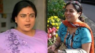 Reema Lagoo passes away at 59: Celebrities and fans remember the veteran Hindi and Marathi actress