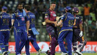 IPL 2017: राइजिंग पुणे सुपरजाएंट और मुंबई इंडियंस में भिड़ंत, यहां से देख सकते हैं मैच का सीधा प्रसारण