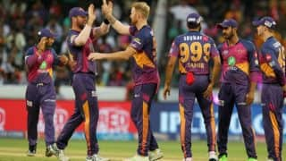 IPL 2017: Rising Pune Supergiant aim for first IPL crown, here is how they got to the final