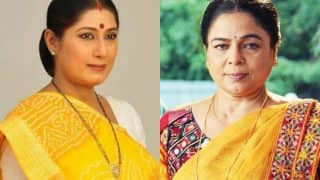Ragini Shah to play Dayavanti Mehta's role made famous by Reema Lagoo in Naamkarann: Know more about Gujarati actress!