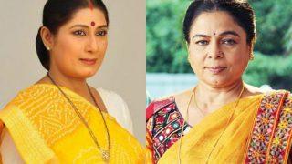 Ragini Shah to play Dayavanti Mehta's role made famous by Reema Lagoo in Naamkarann: Know more about Gujarati actress!