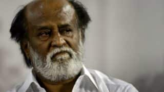 #MeToo India Movement: Rajinikanth Supports Campaign, Says Shouldn't be Misused
