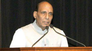 Sunjuwan Army Camp Terror Attack: Indian Army Doing Their Duty Effectively, Says Rajnath Singh