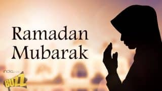 Ramadan Mubarak 2017: Ramzan Messages, Shayris in Hindi & Urdu, WhatsApp GIF Images and Facebook quotes to wish and celebrate the holy month