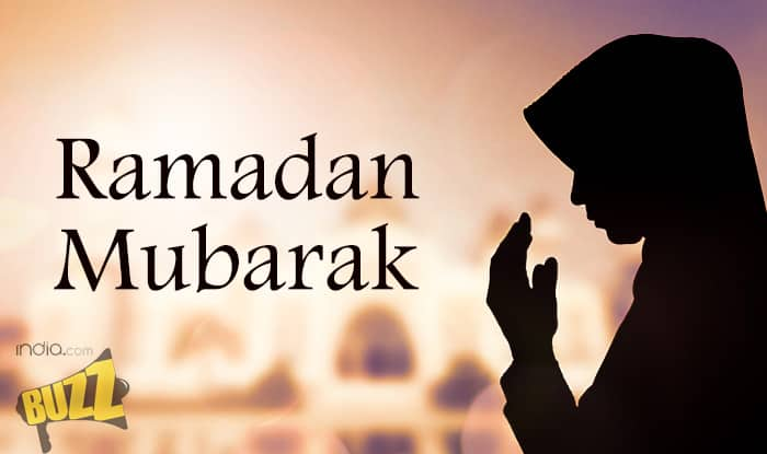 Ramadan Mubarak 2017: Ramzan Messages, Shayris in Hindi