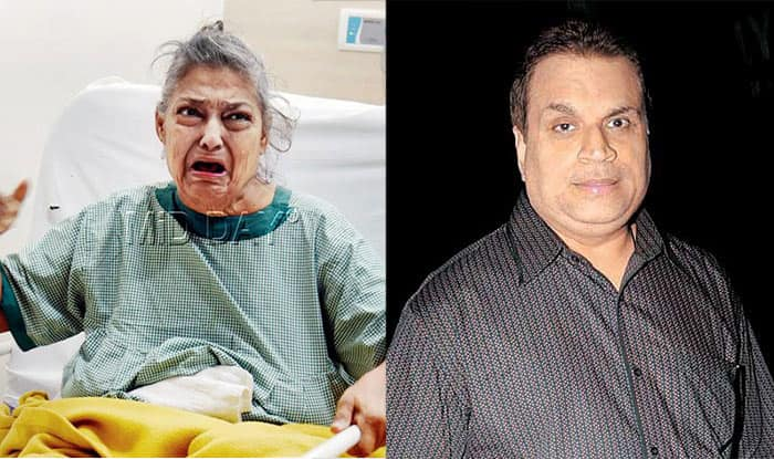 'Pakeezah' actor abandoned by son in the hospital, left unattended