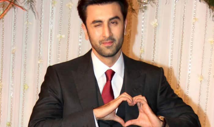 Ranbir Kapoor Is Ready For Marriage India Com