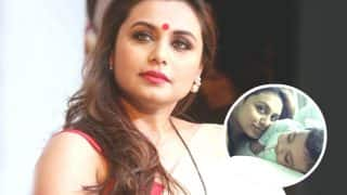 Do you know the 6 important qualities that Rani Mukerji hopes to instill in Adira? Find out here