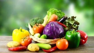 Vegetables, pulses drag inflation to record low of 2.18 percent in May