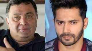 Nirbhaya rape case verdict: Rishi Kapoor wants a public hanging of all the accused, Varun Dhawan says it's not enough
