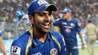 IPL 2017: Rohit Sharma applauds Mumbai Indians' teamwork