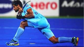 Following Good Show in Champions Trophy, India Men's Hockey Team Jumps to 5th Spot in FIH Rankings