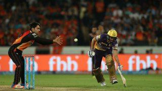 IPL 2017: सनराइजर्स हैदराबाद और कोलकाता नाइट राइडर्स में भिड़ंत, यहां से देख सकते हैं मैच का सीधा प्रसारण