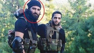 Sabzar Ahmad Bhat, Hizbul Mujahideen commander who succeeded Burhan Wani, killed in Tral encounter