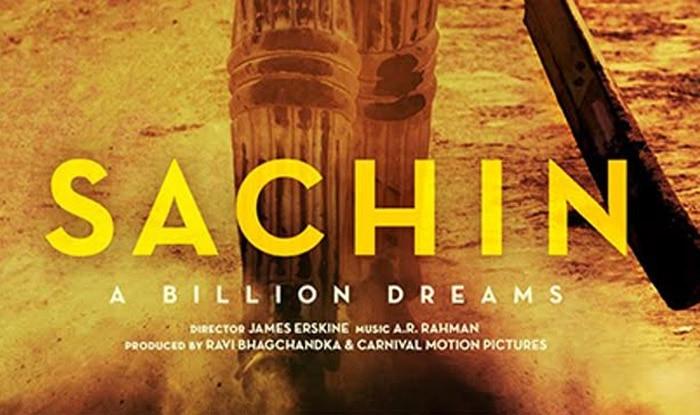 Sachin A Billion Dreams English Full Movie Download