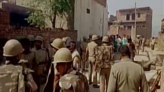 UP: One dead, several injured in Dalit-Thakur clash in Saharanpur; 25 houses torched