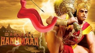 Sankat Mochan Mahabali Hanumaan: Sudden death of a crew member leaves everyone shocked on sets of the Sony TV show!