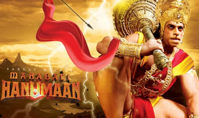 Sankat mochan mahabali hanumaan sudden death of a crew member sankat mochan mahabali hanumaan sudden death of a crew member leaves everyone shocked on sets of the sony tv show publicscrutiny Image collections