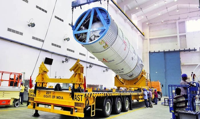 India to launch 'Pakistan-snubbed' South Asia Satellite on May 5