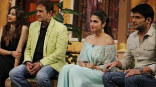 The Kapil Sharma Show: Mahesh Manjrekar and Isha Koppikar promote Friendship Unlimited