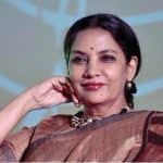 Shabana Azmi New Leader of 'Tukde-Tukde' Gang, Giriraj Singh; Actor Hits Back