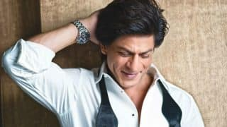 Shah Rukh Khan's dwarf film goes on floors today
