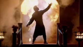 We spotted Shah Rukh Khan in the Tubelight trailer and can't wait for him to spell magic!