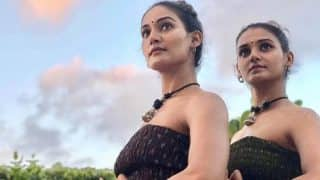 Shakti and Mukti Mohan's Bharatnatyam on Ed Sheeran's Shape of You is the best thing on the internet today!