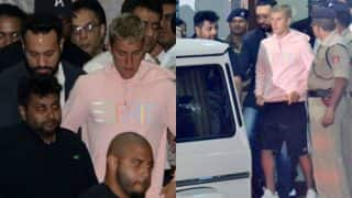 Salman Khan's bodyguard Shera shares some least known facts about Canadian singer Justin Bieber