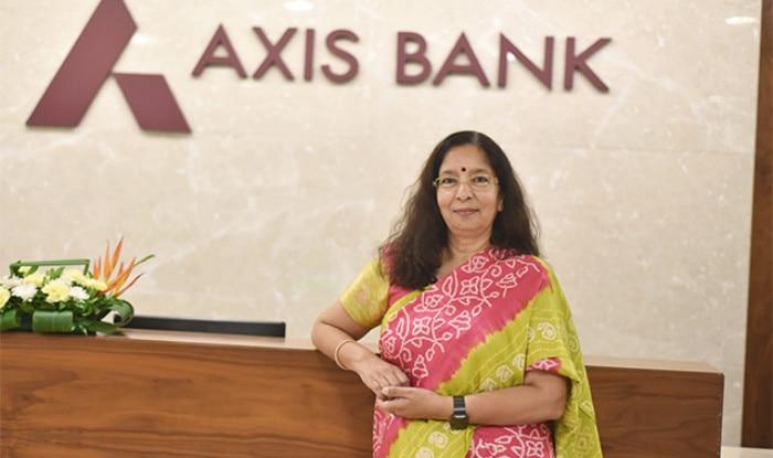 Axis Bank chief Shikha Sharma to cut tenure, step down in December