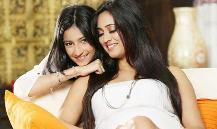 Pictures of Shweta Tiwari's daughter Palak that prove she is Bollywood ready