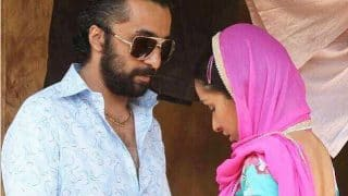 Haseena new still: Shraddha Kapoor and brother Siddhanth's intense look prepares us for the gritty thriller