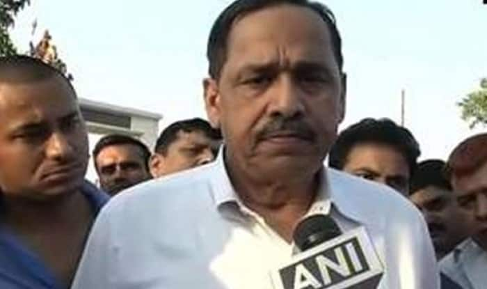 Expelled leader Naseemuddin Siddiqui lashes out at BSP chief