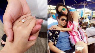 Meri Aashiqui Tumse Hi actors Smriti Khanna and Gautam Gupta get engaged!