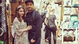 Hipster and Khemster! Soha Ali Khan posts an 'awww'ful picture with birthday boy Kunal Kemmu