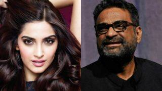 Padman: Did Sonam Kapoor just confess that she was desperate to work with R. Balki?