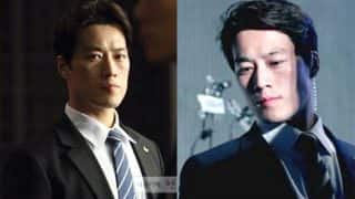South Korean President Moon Jae-in's bodyguard Choi Young Jae is internet's new handsome bae!