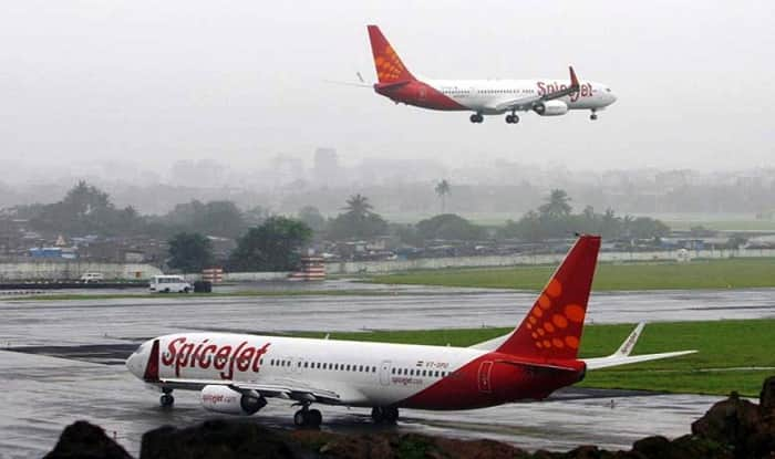 SpiceJet (File Photo)
