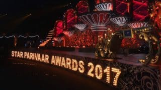 Star Parivaar Awards 2017 celeb tweets: Check what Karan Patel, Nakuul Mehta, Keith Sequeira, Kunal Jaisingh have to say about the star-studded event