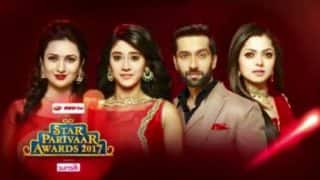Star Parivaar Awards 2017: These behind the scenes moments are a must watch!