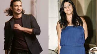 After Pavitra Rishta, Sushant Singh Rajput and Ekta Kapoor to team up AGAIN