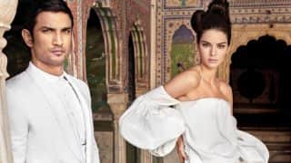 Sushant Singh Rajput CONFIRMS he has shot for Keeping Up with the Kardashians