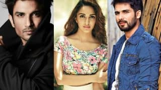 After Sushant Singh Rajput, Kiara Advani all set to share screen space with Shahid Kapoor