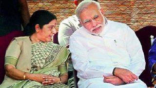 ICJ rules in Kulbhushan Jadhav's favour: PM Narendra Modi congratulates Sushma Swaraj, Harish Salve