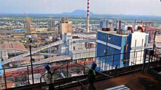Kolkata: Molten steel falls on labourers at IISCO plant, two dead