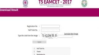 eamcet.tsche.ac.in TS EAMCET 2017 Results declared: Check results, rank cards online at manabadi.co.in