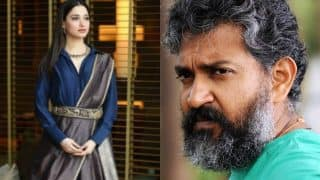 Tamannaah Bhatia SLAMS reports of tiff with Baahubali 2 director SS Rajamouli