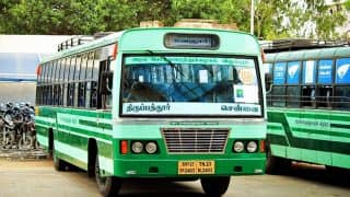 Tamil Nadu Bus strike: TNSTC unions announce indefinite strike, essential services hit across the state