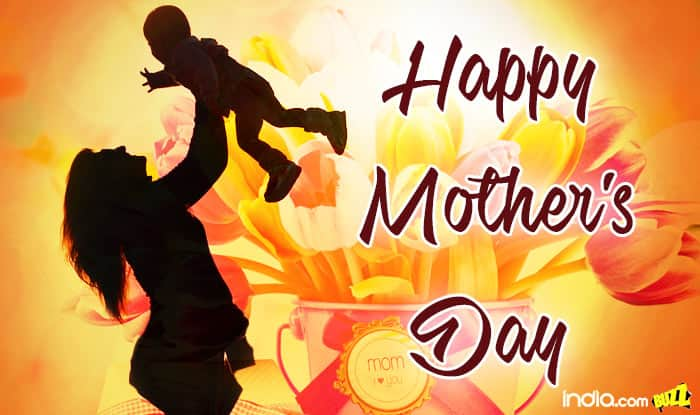 Mother's Day wishes in Hindi: 10 Best WhatsApp Status, Facebook Messages, SMS, Images & DP to Wish Happy Mother's Day 2017